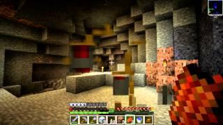 Minecraft - Bevo+Reika LP #29 - Crap House