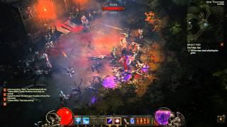 Diablo III Mag Arcane Orb