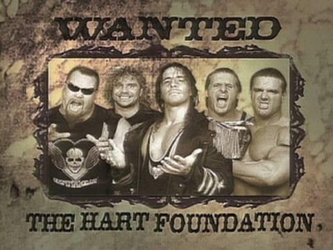 Hart & Soul: The Hart Family Anthology - Calgary Heroes -