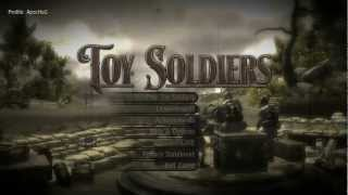 Обзор Toy Soldiers