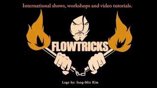 Technique Tuesday - Buzzsaws with Double Nunchaku