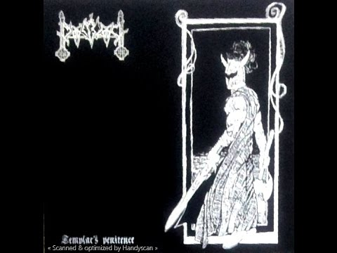 Moonblood - Templar's Penitence - From Hell Boxset (Full Vin
