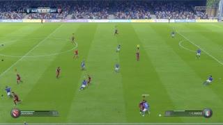 [PS4PRO] FIFA18 Proclub 49th league [KFPL] 13Round  BRZ vs ART Soccer