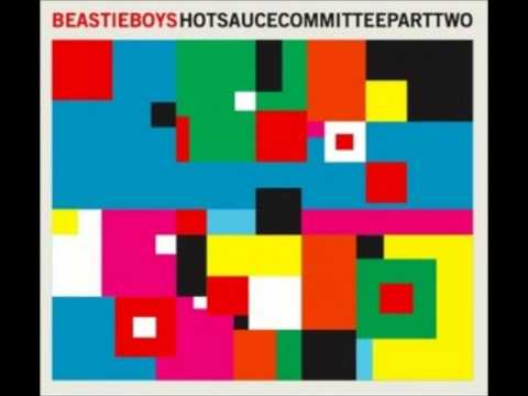 Beastie Boys ft. Santigold - Don't Play No Game That I Can't Win
