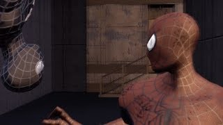 Spider-Man 3: The Video Game - Walkthrough Part 38 - Daily Bugle: Photo Assignment #7