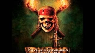 POTC2 Soundtrack 21: Summon the Kraken