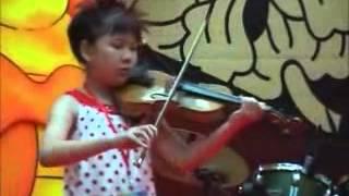 Minuet / JS Bach / Final AKSI 1 Biola - Istana Plaza ...