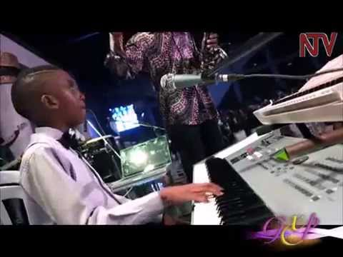 One on one with Proclaim Children's Choir - YouTube