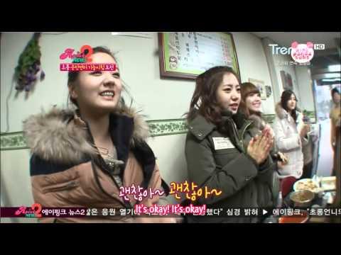 A-Pink News Season 2  - Episode 8