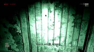 Outlast part 27 Trying my best