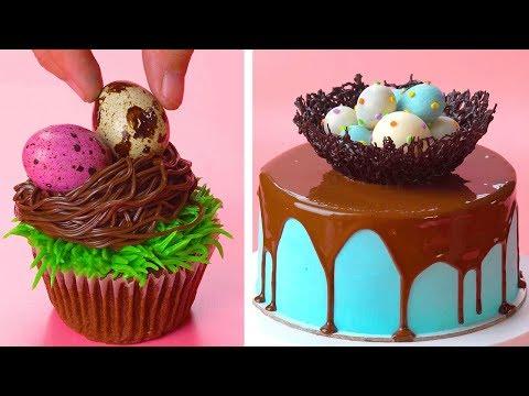 How to Make Cake Decorating Ideas   So Yummy Chocolate Cake Recipes   Tasty Plus Hacks