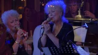 "June Garber Sings ""Here's to Life"""