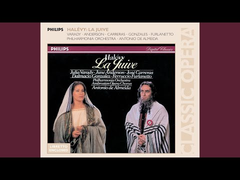 Halévy: La Juive / Act 3 - Pantomime et Ballet: Andantino con grazia