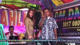 Download OM.DAHLIA Live Sukapura// Tetes Tetes Air Mata Voc NN