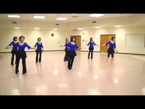DN Waltz Line Dance