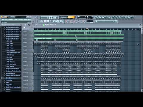 Hard Trap Beat Tutorial With Free FLP Download (Fl Stud... | Doovi
