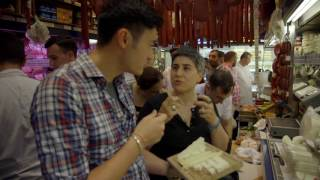 BBC Travel Show - Istanbul (Week 23)