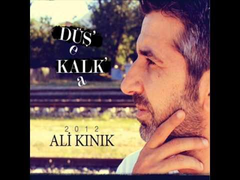 Ali Kınık- Vatan Sana Canım Feda
