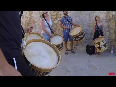 Perkuss'hawn Maracatu 2016