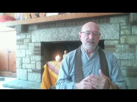 The Five Elements Meditation - Simplified Pure Land Version