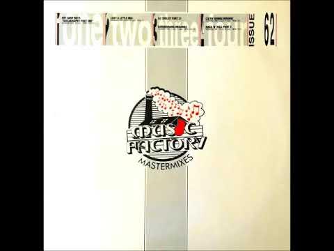 I got a little mix  (Music Factory Mastermix 62) 1991