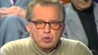 Anecdote de Francis Lax sur le doublage