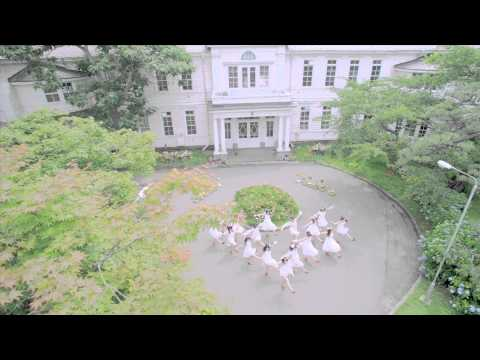 2012/9/19 on sale 10th.Single キスだって左利き MV(special edit ver.)