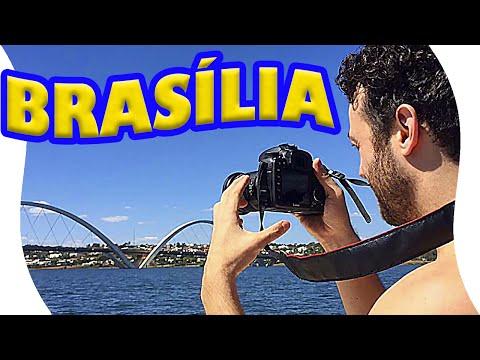 O que fazer em BRASÍLIA DF