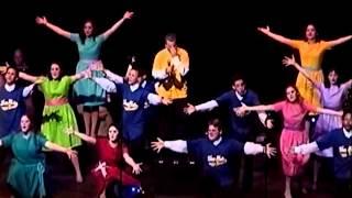 You're A Good Man, Charlie Brown - Los Alamitos High School Show Choir 2001
