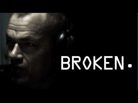 What to do if you're BROKEN - Jocko Willink