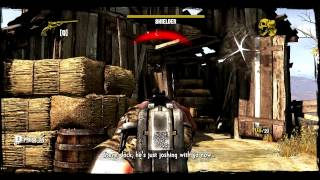 Call of Juarez: Gunslinger - PC Gameplay (Part 1)