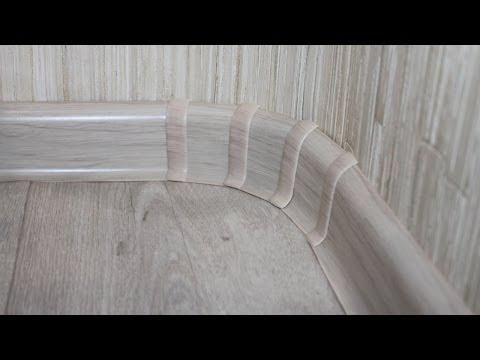 Как клеить потолочный плинтус (галтель). Стыковка плинтуса в углах