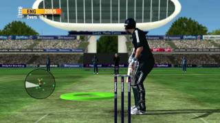 International Cricket 2010 Gameplay Test HD