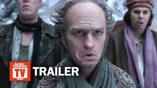 A Series of Unfortunate Events Season 3 Trailer | Rotten Tomatoes TV
