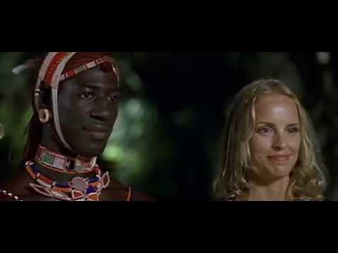 La Masai Blanca. (eredeti nyelven, feliratos )