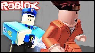 Jailbreak | Roblox (3/4)