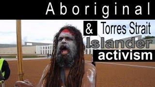 Aboriginal & Torres Strait Islander Activism