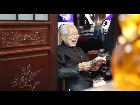 蔡伯勵專訪2 富豪風水師:李嘉誠未必好福氣
