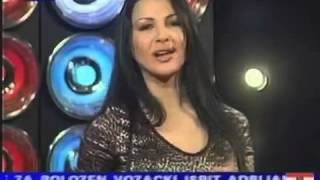 Смотреть клип Tina Ivanovic - Hipnoza