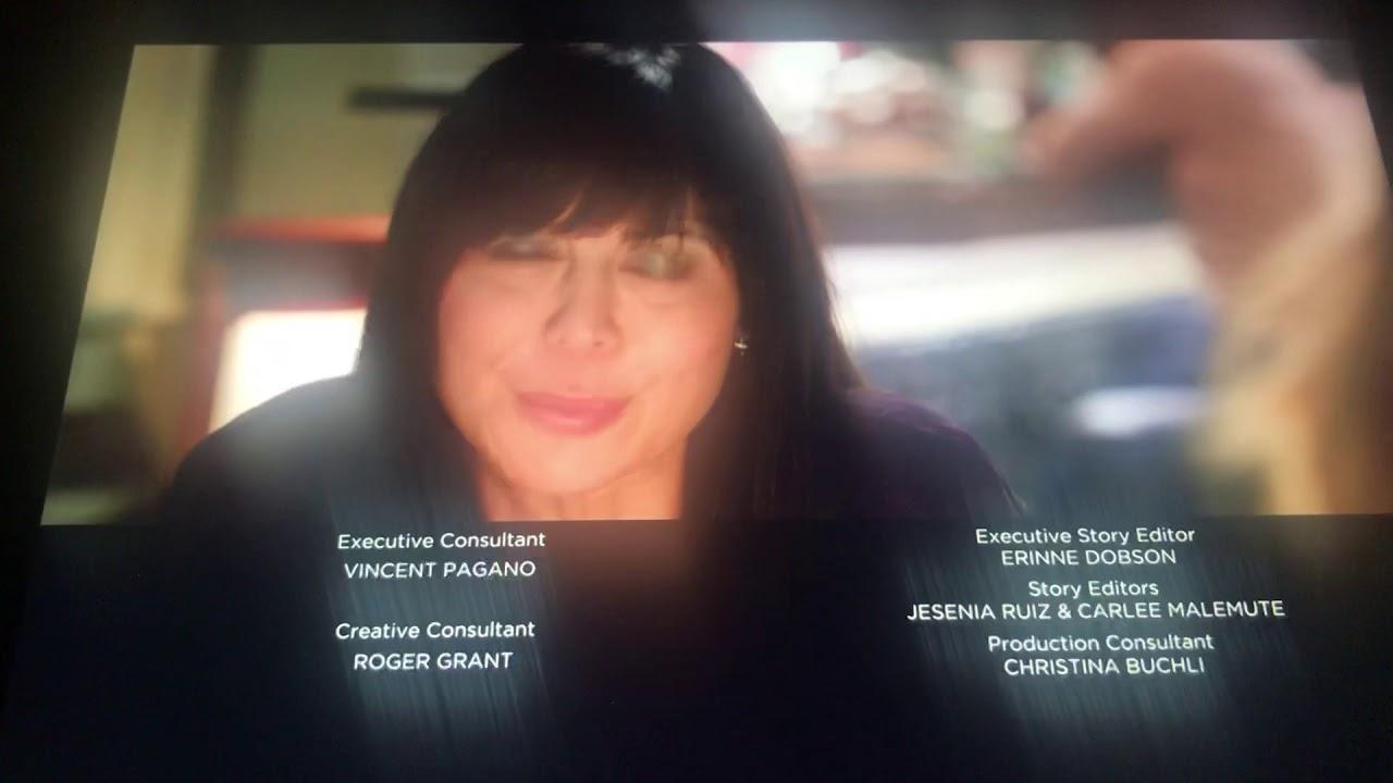 Good Witch Season 5 finale