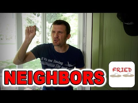 The Golf Shop: Neighbors