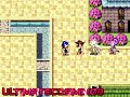 Sonic the Hedgehog 2006 2D&RPG Fan Game Preview-2.5 HD (1080p)