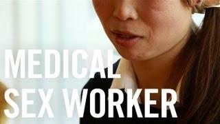【予告】障がい者の性 - Medical Sex Worker (Trailer)
