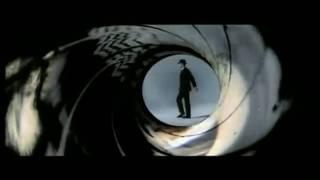 James Bond names