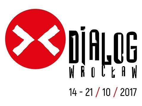 Why do we need theatre? 2017 Dialog Wrocław International Theatre Festival, Poland
