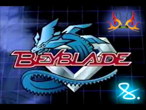 Beyblade song - Let's beyblade