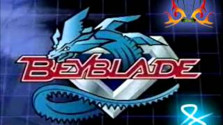 Beyblade song - Let