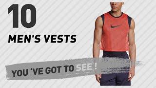 Nike Men's Vests // UK New & Popular 2017