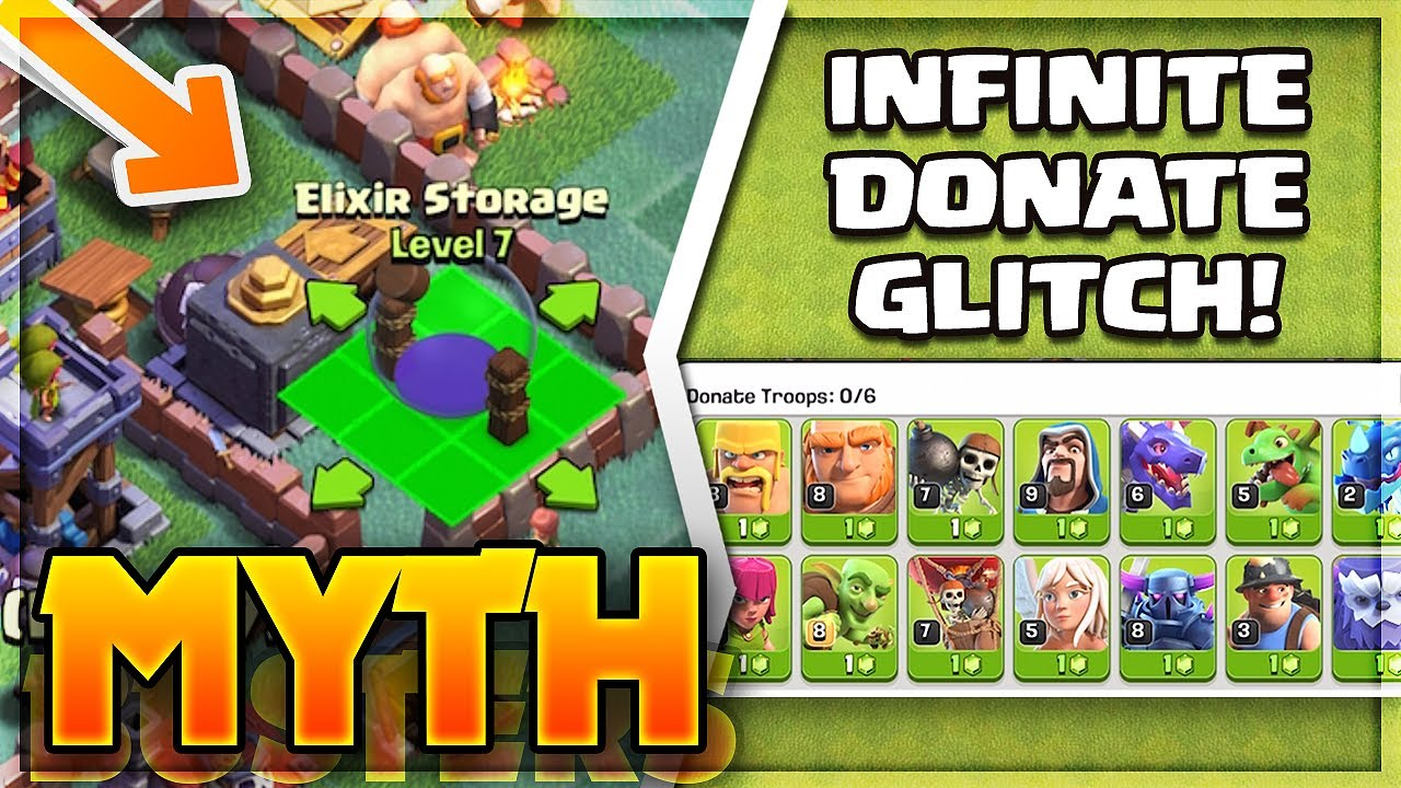 Clash of Clans Mythbusters : Episode 2