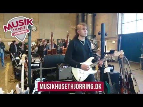 Promotion video for FREDERIKSHAVN BLUESFESTIVAL, DENMARK Nov. 1. & 2. 2013